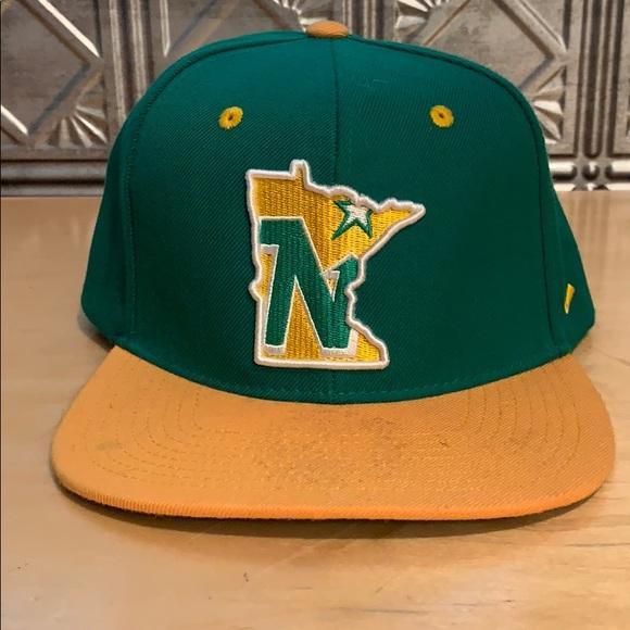 Zephyr Other - Minnesota North Stars Hat